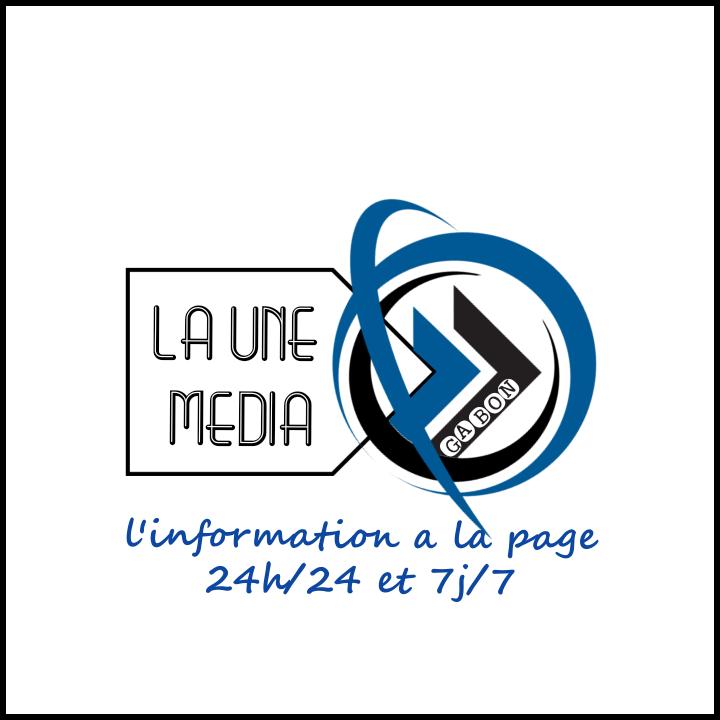 LA UNE MEDIA GABON