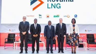 Photo de La monétisation du gaz naturel lie les industries pétrolière et gazière de l'Afrique et du Mozambique