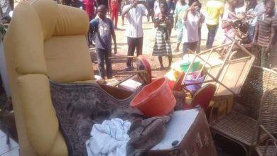 Photo de Conflit Homme – Faune : Mekambo s'en prend aux protecteurs des éléphants