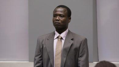 Photo de Cour Pénale Internationale : Dominic Ongwen condamné à 25 ans d'emprisonnement