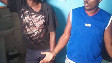 Photo de Trafic d'Ivoire / Deux présumés trafiquants épinglés dans la ville de Kango