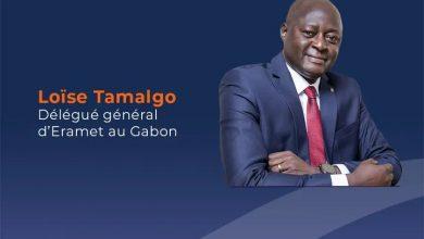 Photo de Vie des entreprises : Loïse Tamalgo est le nouveau Délégué Général de Sétrag et Comilog