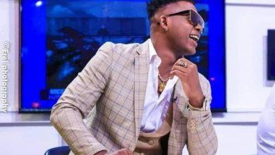 Photo de Cameroun / People : L'artiste rappeur Tenor frôle de peu la mort dans un accident de la route