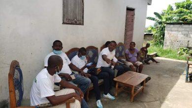 Photo de Communautés du Gabon : COLLECTIF PÂKA, pour la valorisation du peuple APINDJI