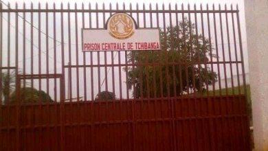 Photo de Prison de Tchibanga : Les policiers libérateurs de leur collègue incarcéré à la prison centrale ont été suspendus