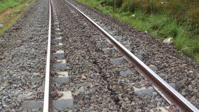 Photo de Signature entre l'Etat Gabonais et la SETRAG de l'Avenant N°2 du Programme de Remise à Niveau de la voie ferrée