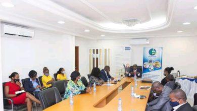 Photo de AGANOR : La plupart des balances sont truquées par les opérateurs économiques au Gabon