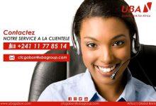 Photo de Banque : UBAGabonpaiera toujours à l'internationalmais sous certaines conditions