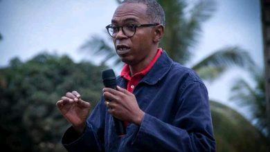Photo de Interview / JeanGaspardNtoutoumeAyi:« La bonne stratégie en2023 c'est celle qui va amener l'opposition au pouvoir, quoi qu'il en coûte »