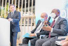 Photo de Congrès mondial sur la nature :le Gabon et la France parlent d'une voix commune pour protéger et défendre la Biodiversité