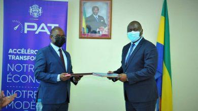 Photo de Eramet :Meridiamet l'État Gabonais font leur entrée au capital de lasetrag, l'opérateur duTransgabonais